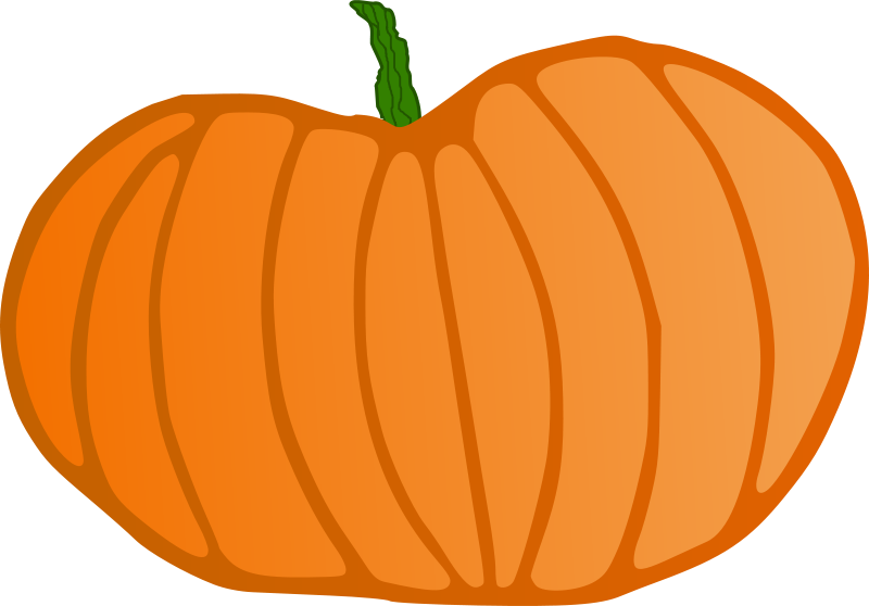 Pumpkin clipart #15, Download drawings