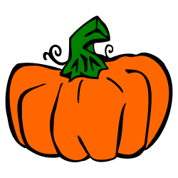 Pumpkin clipart #3, Download drawings