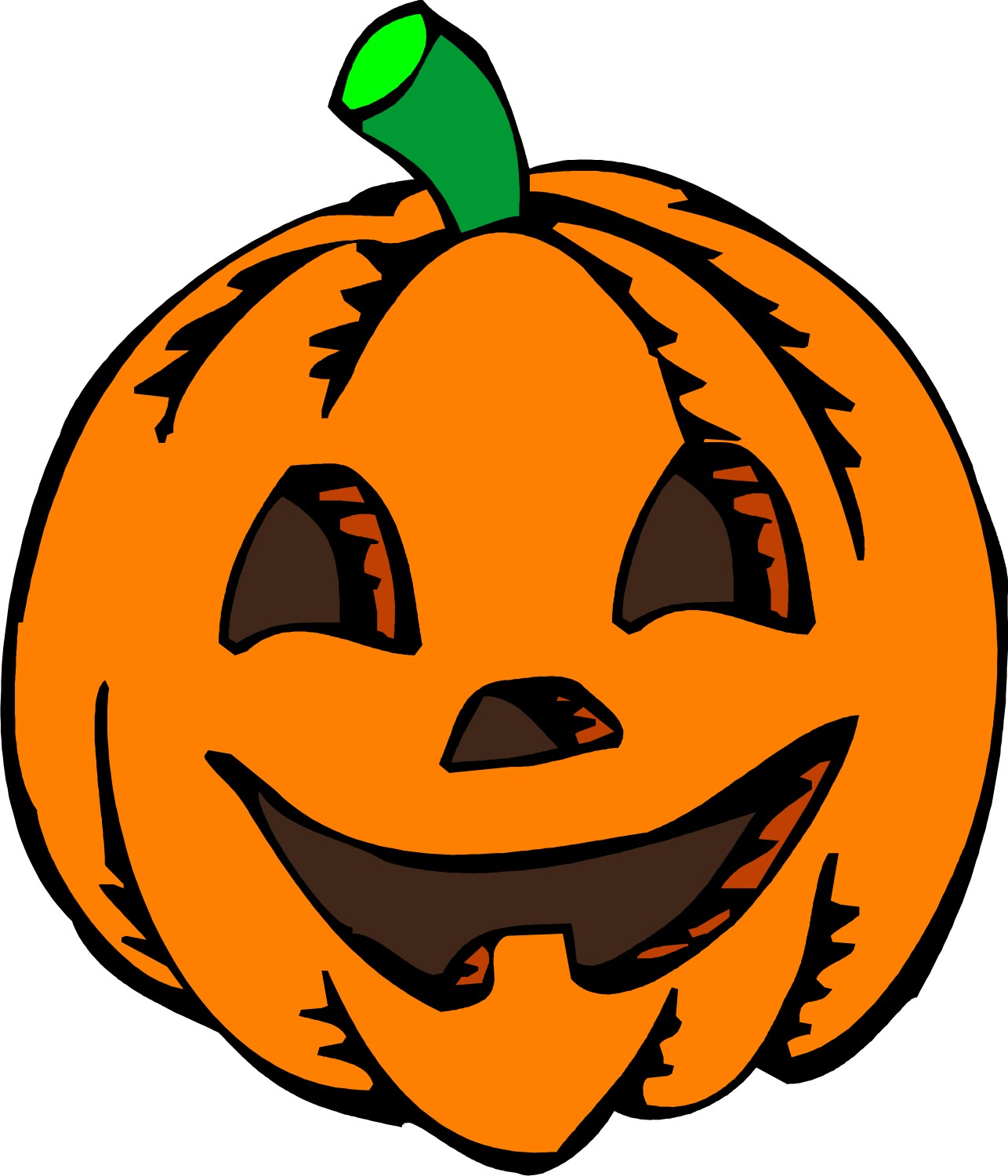 Pumpkin clipart #17, Download drawings