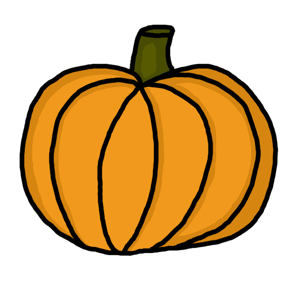Pumpkin clipart #7, Download drawings