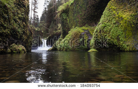 Punch Bowl Falls clipart #8, Download drawings