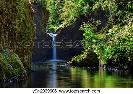 Punch Bowl Falls clipart #9, Download drawings
