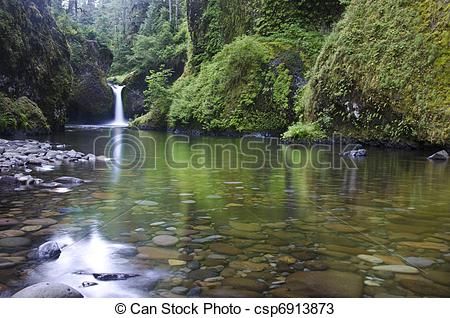Punch Bowl Falls clipart #6, Download drawings