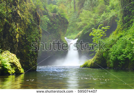 Punch Bowl Falls clipart #5, Download drawings
