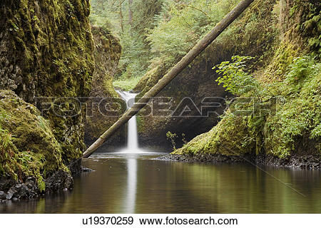 Punch Bowl Falls clipart #19, Download drawings
