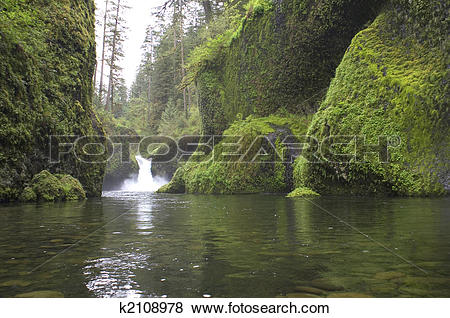 Punch Bowl Falls clipart #18, Download drawings