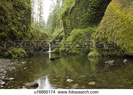 Punch Bowl Falls clipart #17, Download drawings