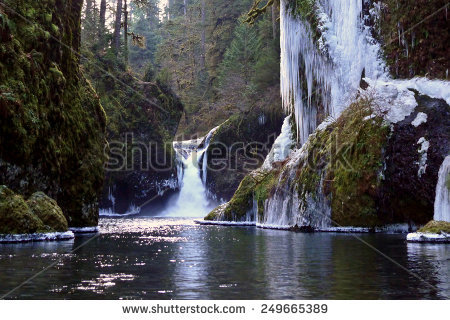 Punch Bowl Falls clipart #13, Download drawings