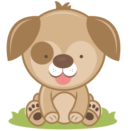 Puppy clipart #9, Download drawings