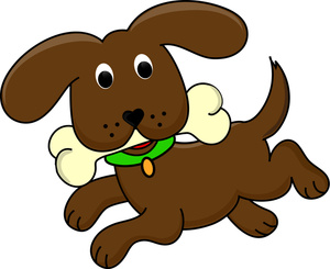 Puppy clipart #3, Download drawings