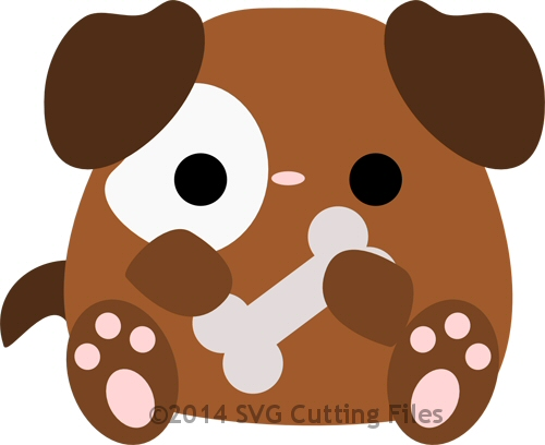 Puppy svg #11, Download drawings