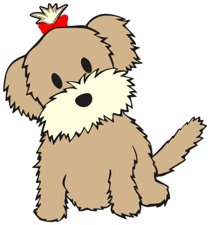 Puppy svg #12, Download drawings