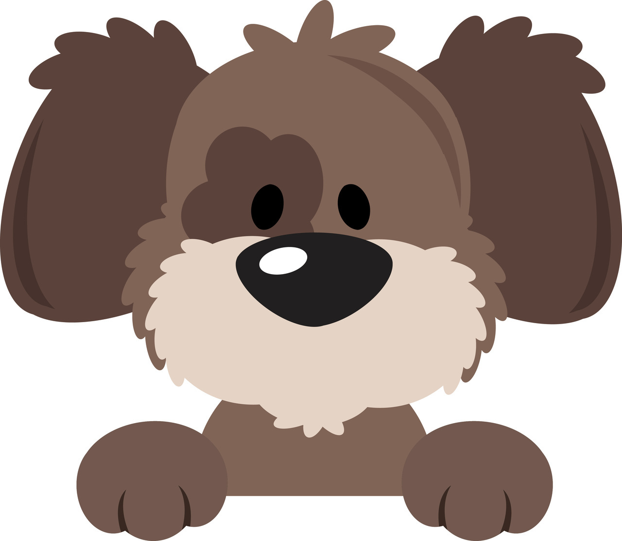 Puppy svg #20, Download drawings