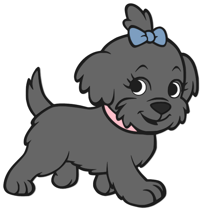 Puppy svg #19, Download drawings