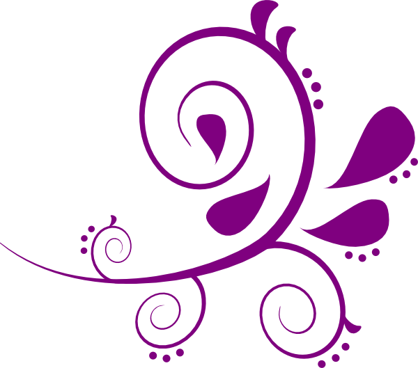 Purple clipart #13, Download drawings