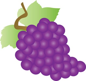 Purple clipart #1, Download drawings