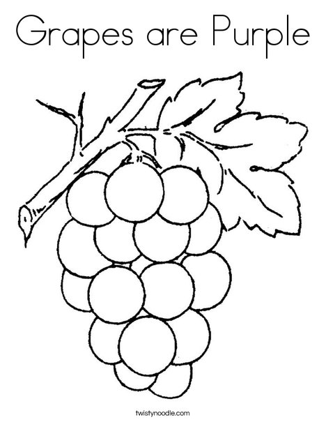 Purple coloring #8, Download drawings