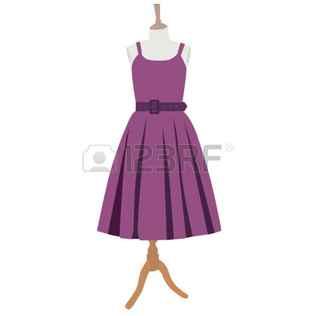 Purple Dress clipart #9, Download drawings