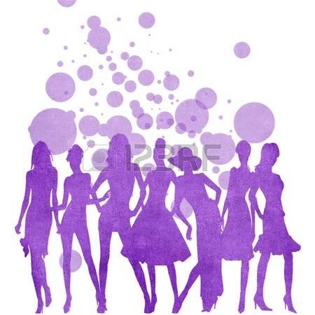 Purple Dress clipart #5, Download drawings