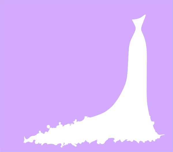 Purple Dress clipart #7, Download drawings