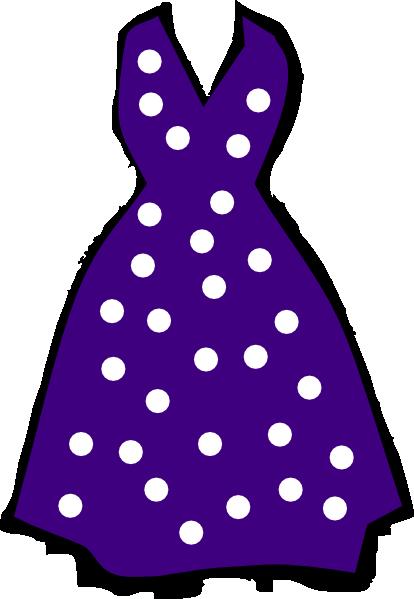 Purple Dress clipart #18, Download drawings