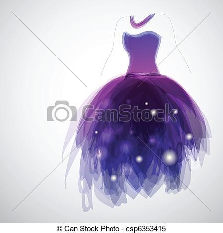 Purple Dress clipart #12, Download drawings