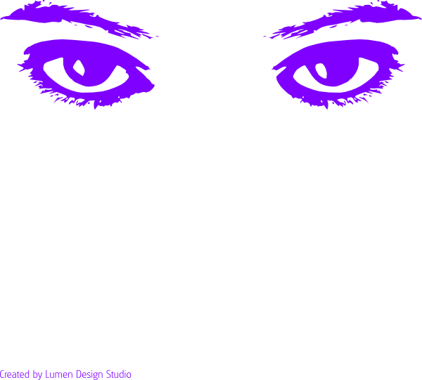 Purple Eyes clipart #20, Download drawings