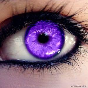 Purple Eyes coloring #3, Download drawings