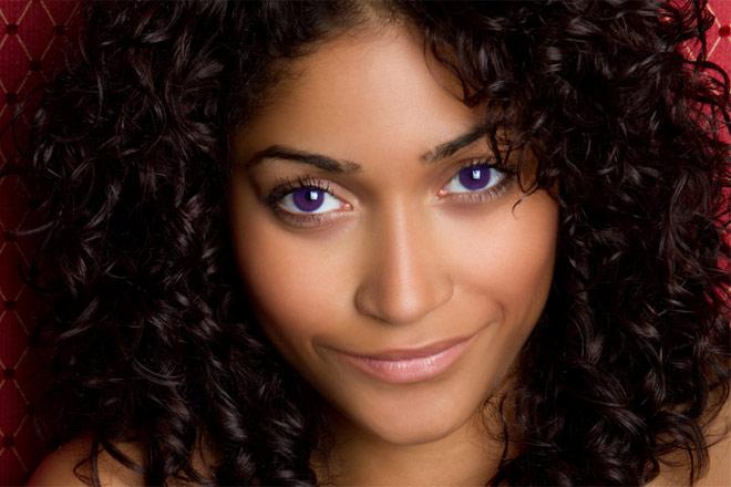 Purple Eyes coloring #10, Download drawings
