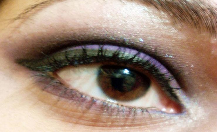 Purple Eyes coloring #19, Download drawings