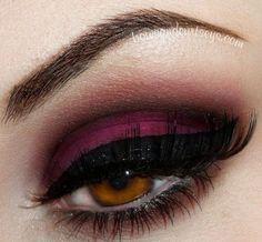 Purple Eyes coloring #5, Download drawings
