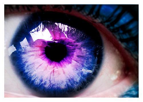 Purple Eyes coloring #4, Download drawings
