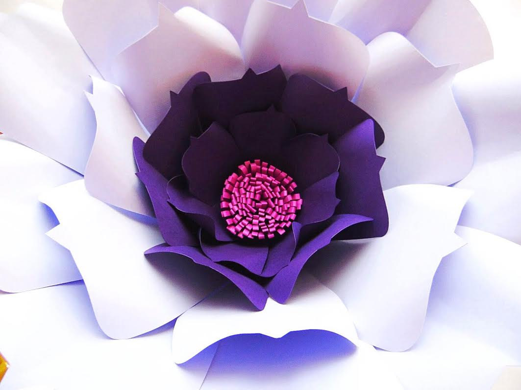 Purple Flower svg #4, Download drawings