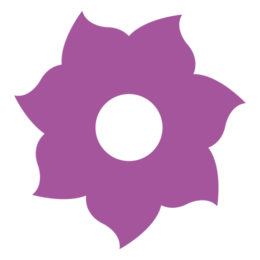 Purple Flower svg #3, Download drawings