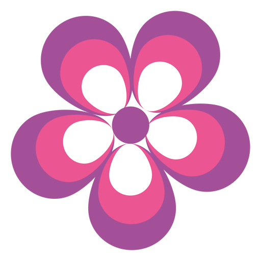 Purple Flower svg #11, Download drawings