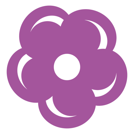 Purple Flower svg #12, Download drawings