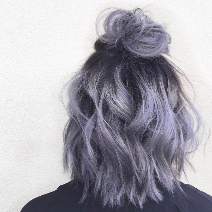 Purple Hair coloring #8, Download drawings