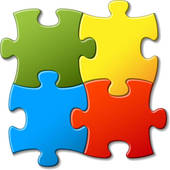 Puzzle clipart #18, Download drawings