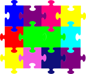 Puzzle clipart #6, Download drawings