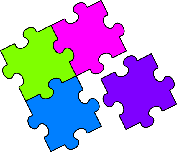 Puzzle clipart #20, Download drawings