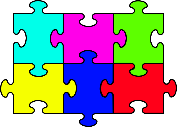 Puzzle clipart #19, Download drawings