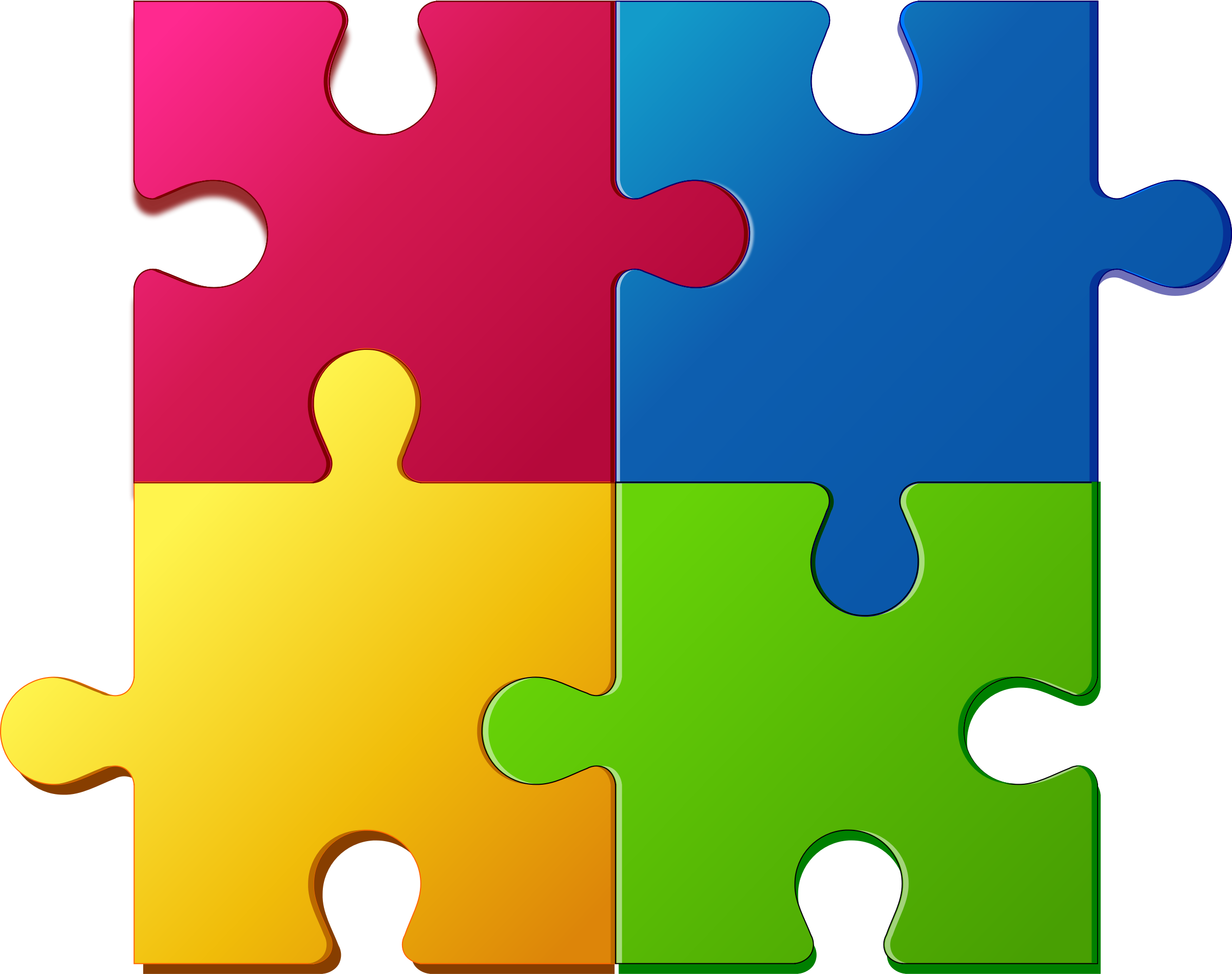 Puzzle clipart #14, Download drawings