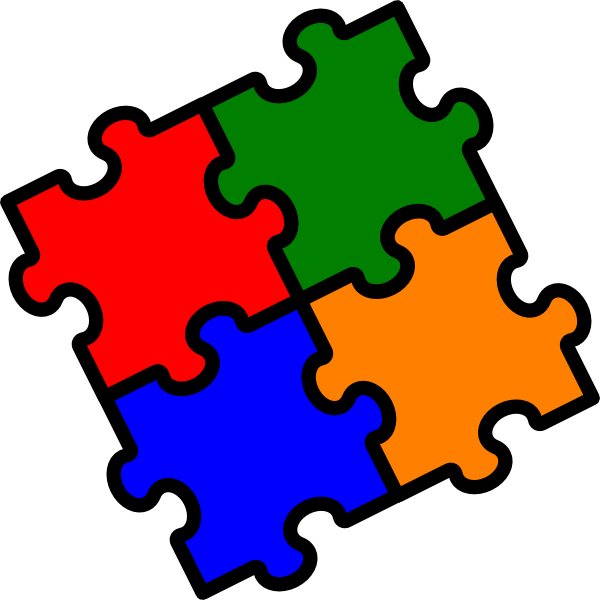 Puzzle clipart #17, Download drawings