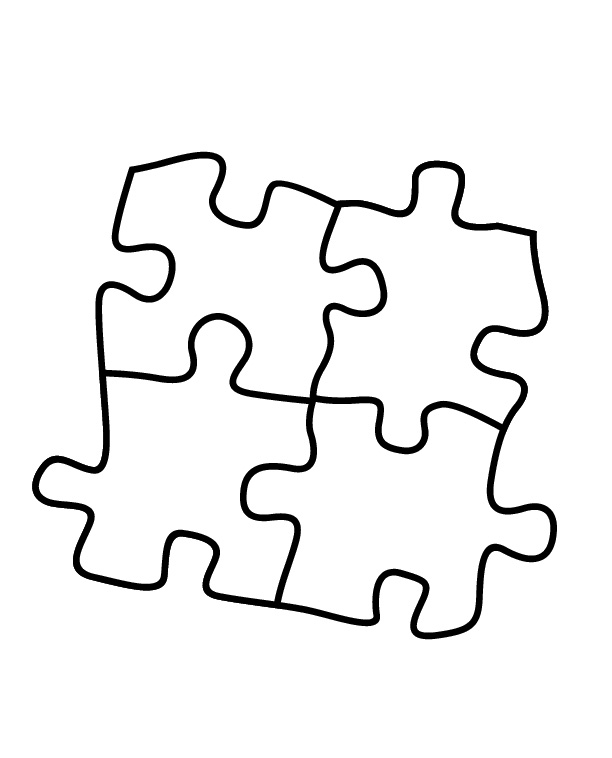 Puzzle coloring #15, Download drawings