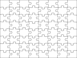 Puzzle svg #20, Download drawings