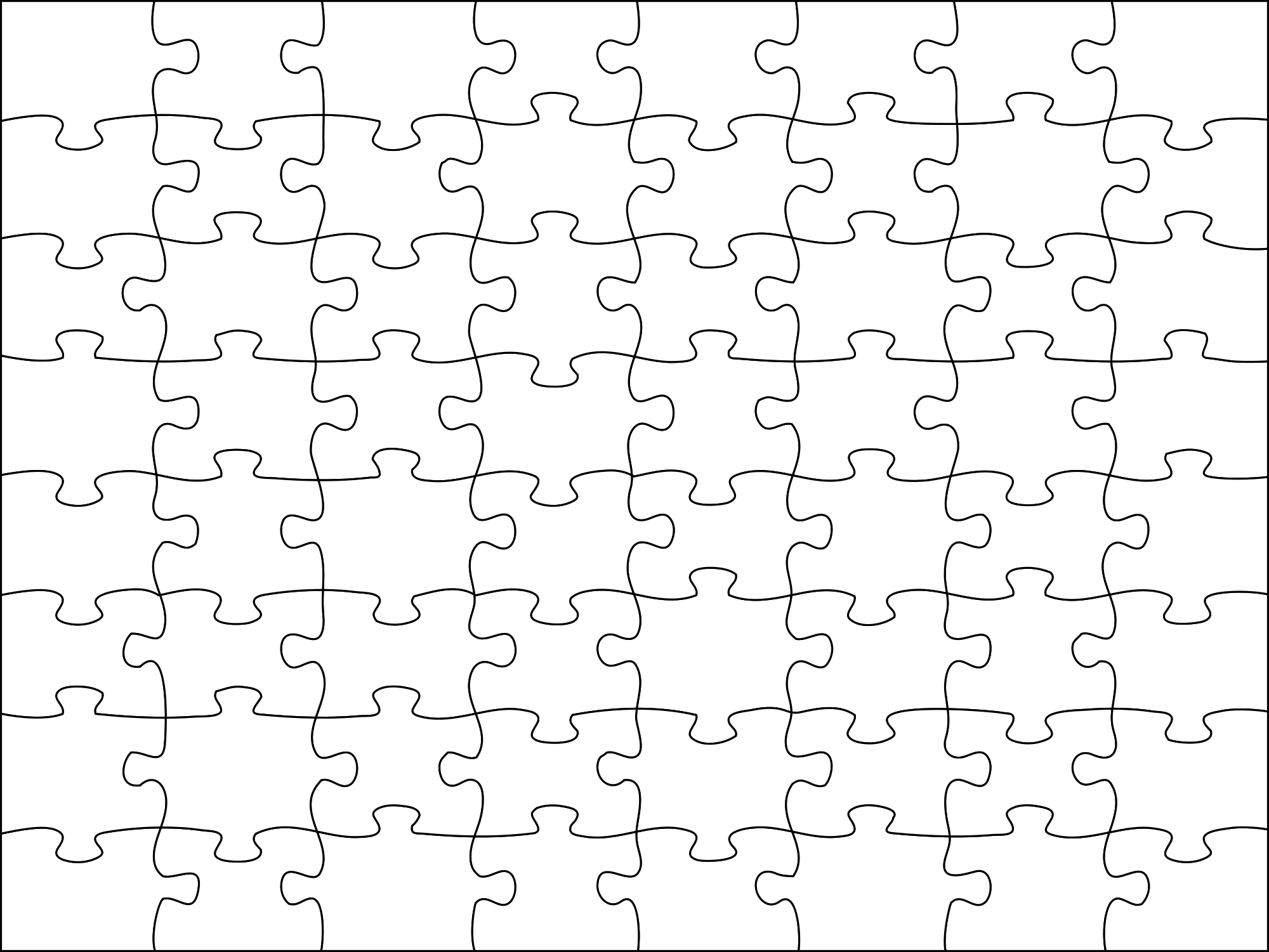 Puzzle svg #16, Download drawings