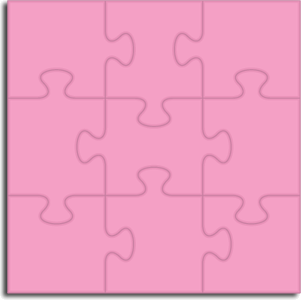 Puzzle svg #18, Download drawings