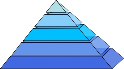 Pyramid clipart #10, Download drawings