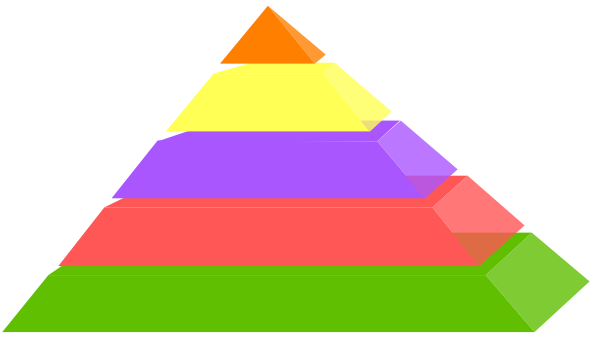 Pyramid clipart #2, Download drawings