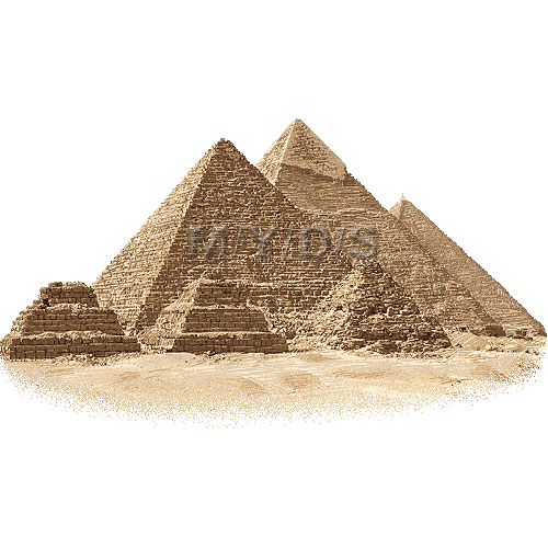 Pyramid clipart #1, Download drawings